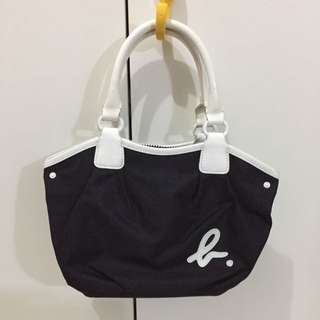 Authentic Agnes B Small Cute Hand Bag