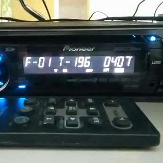 Player Original Jvc And Pioneer