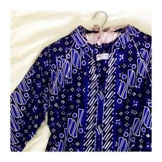 Women Dress (Batik)