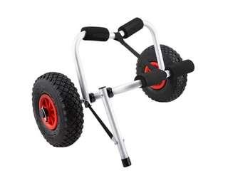 Aluminium Kayak Trolley U-shape
