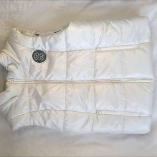 Aeropostale puffy jacket