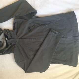 HARDWARE fall/spring jacket