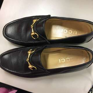 Gucci Loafers 8.5-9AU