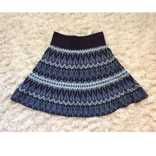 Aritzia Talula Sweater Skirt Skirt size XS NEW