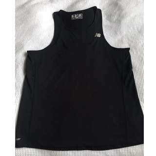 New Balance Ladies Gym Tank size M