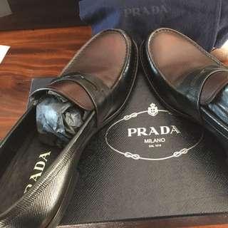 PRADA mens Shoes For Sale