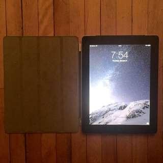 iPad 2 - 64GB - WIFI/3G Data