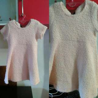 Dress For Kids 1 To 3yrs Old
