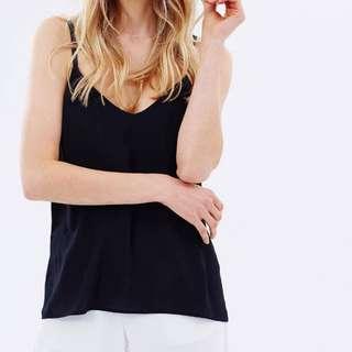 Lalita Cami Top | Size 10