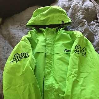 RPM Snowboarding Jacket