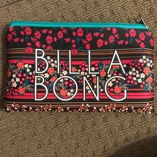 Billabong Pencil Case
