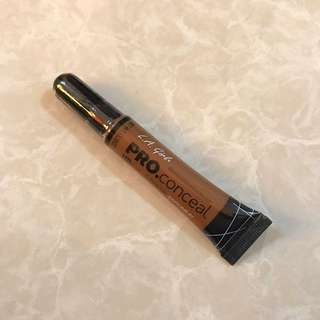 L.A. Girl Pro Conceal HD Toast
