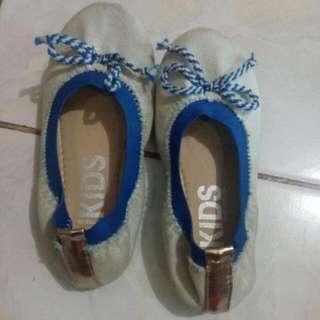 Cotton Kids Shoes