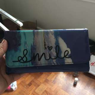 Long Wallet from Claires