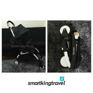 Travel Stroller and Multi functional High Chair