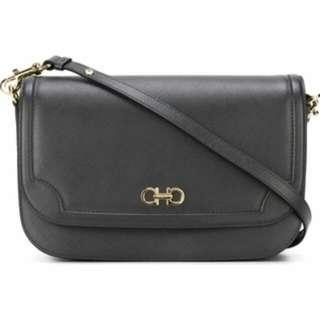 Ferragamo Greta Authentic Ladies Handbag