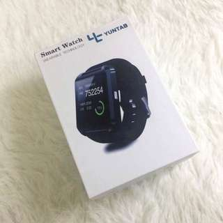 Smart Watch (IPhone And Android)