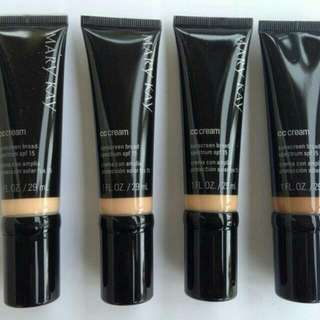 SALE! CC Cream Complexion Corrector Light To Medium By Mary Kay