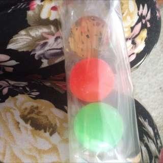 Pets Bouncy Balls Toys