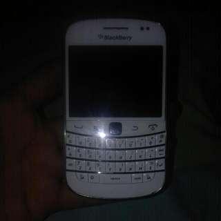hp bb dakota white 9900
