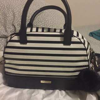 Kate Spade Hand And Crossbody Bag