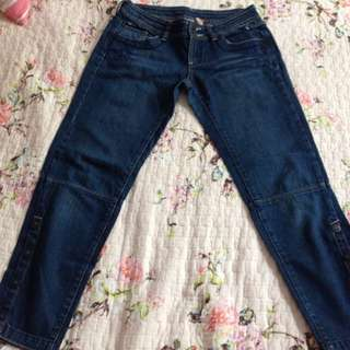 Preloved Original MANGO Jeans
