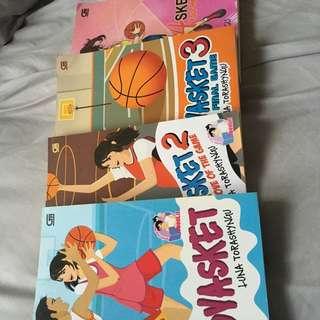 Novel Basket