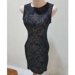 Preloved New Look Bodycon Dress