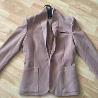 Bardot Jacket Size 10