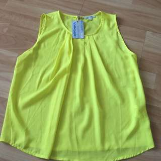 Valley Girl Top Size 10
