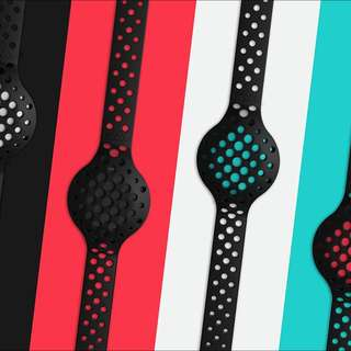 Moov Now Fitness Tracker