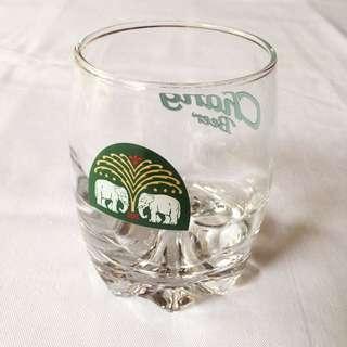 Chang Beer Glass