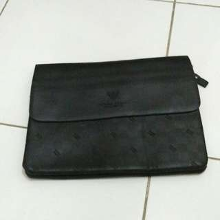 Giorgio Armany Document Bag