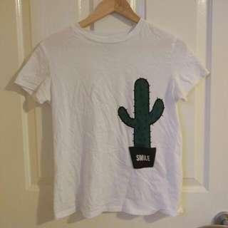 Cactus Shirt *