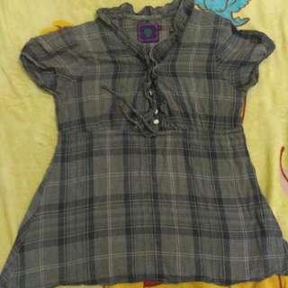 blouse abu