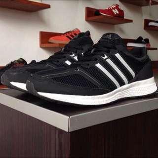 Adidas Bounce Runner Black
