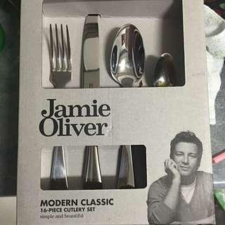 Jamie Oliver - Cutlery Set