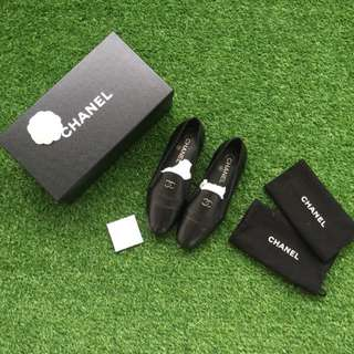 Chanel Loafers