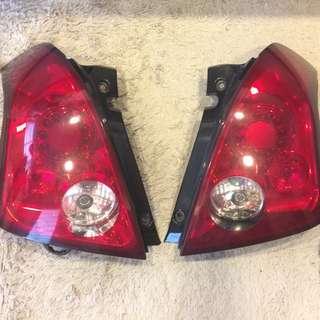Suzuki Swift LED Tail Light