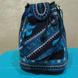 Sling Bag Ethnic Aceh Gayo