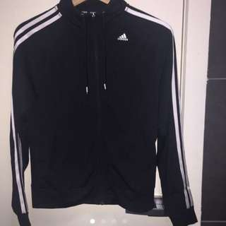 Adidas Triple Striped Jacket