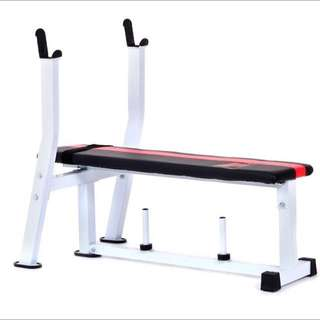 Muscle Power 307E Bench Press