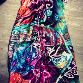 BNWT XOXO Dress