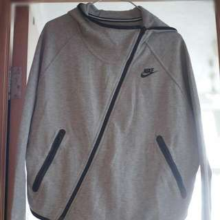 女裝 Nike Tech Fleece Butterfly FZ (95% new)