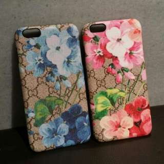 Gucci Style Phone Case Iphone 6&7