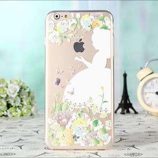 愛麗絲 iPhone7/7plus/6splus/5se/三星note5/note7/s6/s7edge手機殼