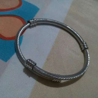 charriol twisted bracelet
