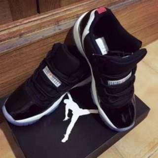 Air Jordan 11 Low 紅外線