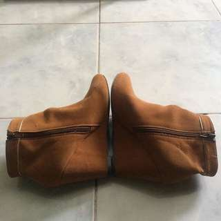 Japan Brand Boots
