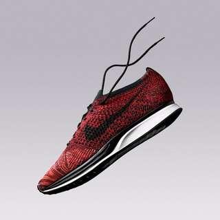 (sold) Nike Flyknit Racer